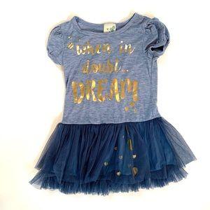 Lily Bleu